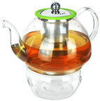 Mayer & Boch Glass Teapot 1.2l 25677
