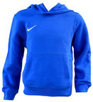 Nike Team Club Crew JR 658500 463 Blue S
