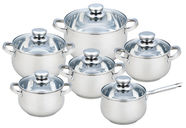 Mayer & Boch Cookware Set 12pcs 26040