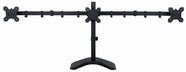 ART L-22N Holder For 3x LCD/LED Monitors 13-27'' Black