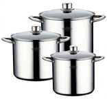 Peterhof Arcade Stock Pot Set 6pcs PH-1546S