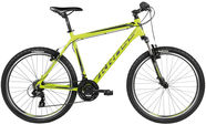 Kross Hexagon X1 III M Yellow/Black