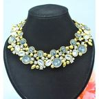 Vincento Fashion Necklace PC-1113
