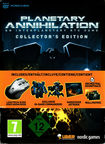 Planetary Annihilation Collector's Edition Incl. Logitech G300 Gaming Mouse PC