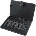 Lechpol Zbigniew Leszek Universal Keyboard Cover For Tablets 10.1'' Black