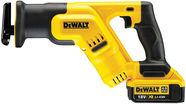 DeWALT DCS387M2 Sabre Saw