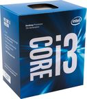 Intel® Core™ i3-7300 4GHz 4MB LGA1151 BOX BX80677I37300