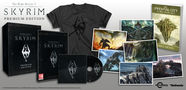 The Elder Scrolls V: Skyrim Premium Edition PC
