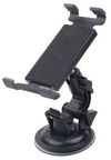 Gembird Tablet Car Holder 7-11'' Black