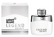 Mont Blanc Legend Spirit 50ml EDT