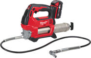 Milwaukee M18 GG-201C Grease Gun