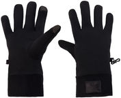 PowerNeed Sunen Glovii Touchscreen Gloves With Built-In Bluetooth Kit Black