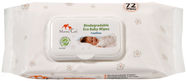 Mommy Care Biodegradable Eco Baby Wipes 72pcs