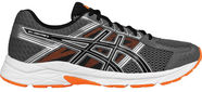 Asics Gel Contend 4 T715N-9790 Grey Orange 44 1/2