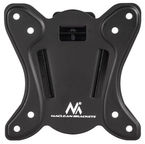 Maclean Wall Mount For LED/LCD 13 - 27'' Black