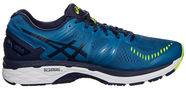 Asics Gel Kayano 23 T646N-4907 Blue Yellow 43 1/2