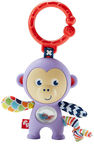 Fisher Price Monkey Rattle DYF91