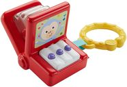 Fisher Price Accordion Squeaker DRD88