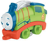 Fisher Price Thomas & Friends Roll 'N Pop Engine Percy DTN25
