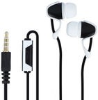 Forever CM-150 Universal Earphones With Mic/Answer Call Black