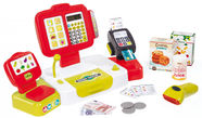 Smoby Large Cash Register Red 350107