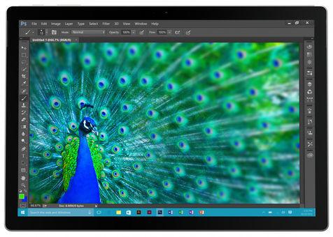 Microsoft Surface Pro 4 128GB Core