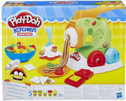 Hasbro Play-Doh Kitchen Creations Noodle Makin' Mania B9013