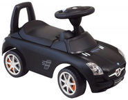 Baby Mix Mercedes Benz Ride On 332 Black