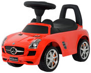 Baby Mix Mercedes Benz Ride On 332 Red