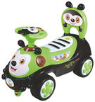 Baby Mix Bee Ride On 7625 Green