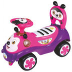 Baby Mix Bee Ride On 7625 Pink