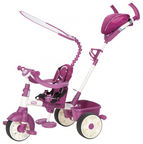 Little Tikes 4-in-1 Sports Edition Tricycle Pink