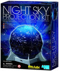 4M Night Sky Projection Kit 13233