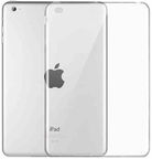 Telone Ultra Slim Back Case For Apple iPad Mini 1/2/3 Transparent