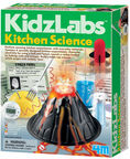 4M KidzLabs Kitchen Science 3296