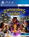 Werewolves Within PS4 VR