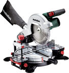 Metabo KS 18 LTX 216 Mitre Saw without Battery  & Charger