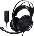 Kingston HyperX Revolver S Gaming Headphones Gun Metal