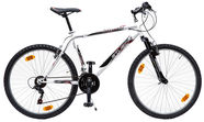 "Stucchi Dirty Road S595 19"" 26"" White"