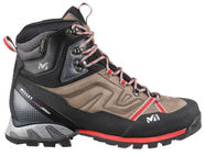 Millet High Route GTX Brown/Red 44
