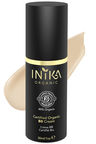 Inika Certified Organic BB Cream 30ml Nude