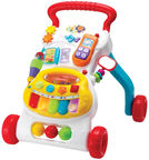 Smily Play WinFun Grow With Me Musical Walker 0804