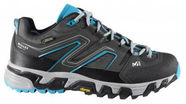 Millet LD Switch Low GTX Grey/Blue 40