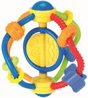 Smily Play Solar Rattle 0233