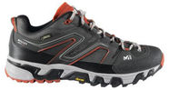Millet Switch Low GTX Grey/Red 46 2/3
