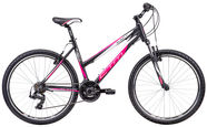 "CTM Suzzy 1.0 18"" 26"" Black Pink 17"