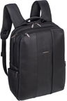Rivacase 8165 Laptop Business Backpack 15.6'' Black