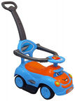 Baby Mix Q63 Ride On Blue