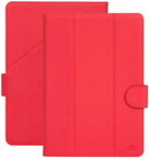 Rivacase Malpensa Tablet Case 10.1'' Red