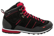 Vaude Mens Dibona Advanced Mid STX Black/Red 43